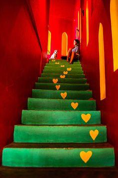 Casa Love - Pachamama Casa Love