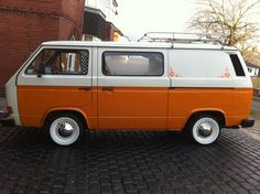 For Sale VW T25 camper van surf bus - VW Forum - VZi, Europe's largest VW, community and sales