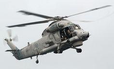 Kaman SH-2G Super Seasprite - Wikipedia