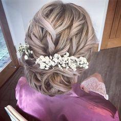 "Emma-Jane Walsh💋 on Instagram: ""💗💗💗 #pretty #updo #bridesmaids #style #flowersinhair #summer #summerwedding #2018bride #2019bride #newlyengaged #weddinghair #weddingmakeup…"" Wedding Make Up, Summer Wedding, Emma Jane, Flowers In Hair, Updos, Wedding Hairstyles, Bridesmaids, Pretty, Instagram"