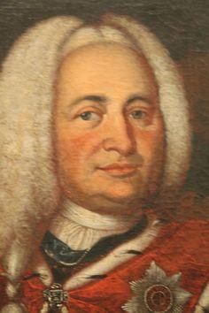 Christian Ernst Graf zu Stolberg-Wernigerode