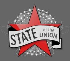 State of the Union {introduction to series} Union Logo, State Of The Union, Image, Life