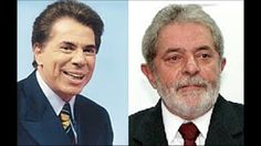 Silvio Santos Detona o Lula (PT) Ao Vivo no Programa TeleTon 2014