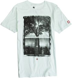 ELEMENT NEW ORDER SS TEE   http://www.swell.com/ELEMENT-NEW-ORDER-SS-TEE?cs=BU
