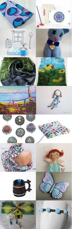 November trends by Morena Pirri on Etsy--Pinned with TreasuryPin.com