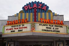 7 Tips for Crowdfunding Your Event from The Atlanta Film Festival