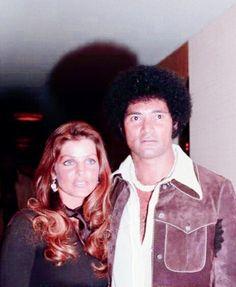 Priscilla & Mike Stone
