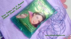 Pure Mehndi Powder Prem Dulhan Review by Indian Beauty Zone #mehndi #mehndipowder #PremDulhan #review #beautyproduct