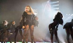 Beyoncé overrasket danser med frieri på scenen
