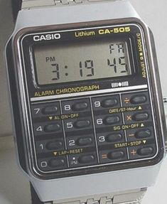 Remember my lovely dad buying me this for school because it had a calculator on My Childhood Memories, Childhood Toys, Sweet Memories, Nostalgia, Retro Toys, 90s Toys, Old Tools, 80s Kids, Ol Days