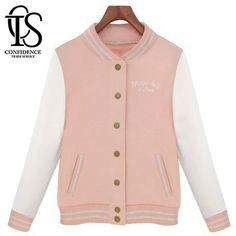 Hoodies de manga comprida S XXL Breasted casacos de beisebol Casual Sportswear em Moletons de Roupas e Acessórios no AliExpress.com   Alibaba Group
