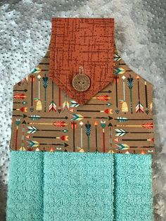 Your place to buy and sell all things handmade Southwest Kitchen, Clothespin Bag, Star Clothing, Dish Drying Mat, Key Fobs, Kitchen Towels, Scrap, Handmade Items, Cottage