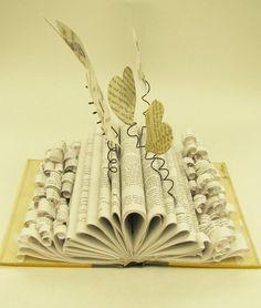 Artsonia Art Museum :: Artwork by Sine2- Another folding idea. No tutorial.