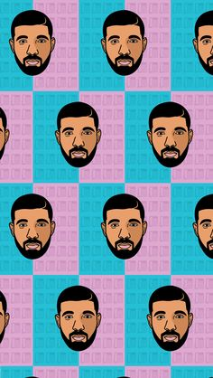 Drake Hotline Bling - Tap to see more of the best background wallpapers for whatsapp! @mobile9