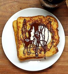 Baileys French Toast
