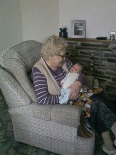 Great grannie