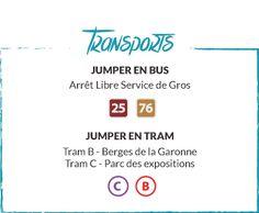 Trampoline Park Bordeaux | Le premier Trampoline Park de France, Let's Jump !