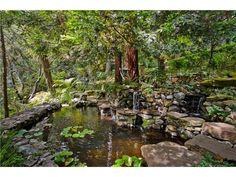 Chiltern Estate - Hillsborough, California