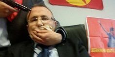Mehmet Selim Kiraz, a Turkish prosecutor in charge of the case of murdered teenager Berkin Elvan, was taken hostage at gunpoint