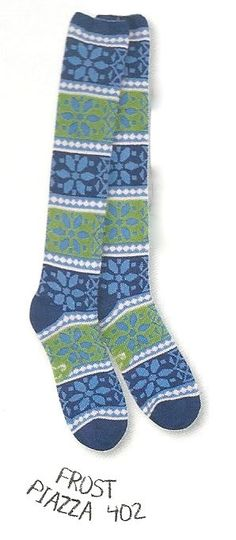 NWT worlds softest socks warm cozy pair of socks baby blue navy