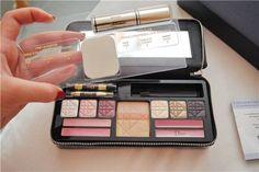 "Палетка для макияжа от Dior ""All over makeup palette"" Collection Voyage отзывы —…"