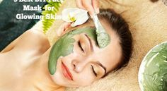 5 Best DIY Face Mask for (Acne, Scars, Anti-Aging, Glowing Skin, and Soft Skin) Glowing Skin