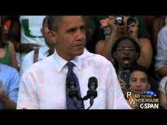Obama drops al Qaeda 'on the run' line from stump speech