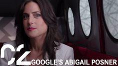 Google's Abigail Pos