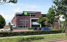 Verzorgingshuis de Wemelanden.  Vriezenveen. Twente.  Overijssel. Nederland.