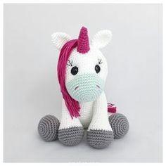 Minikler için tasarlanmış birbirinden güzel amigurumi tariflerine bir yenisini daha ekledik sizler de rahatlıkla örebileceksiniz Amigurumi tek boynuzlu at yapımı sitemizde sizleri bekliyor. gerçekt…
