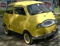 Auto Joseso 1960