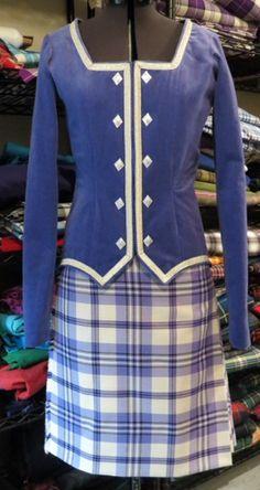 Dress Lilac Scott