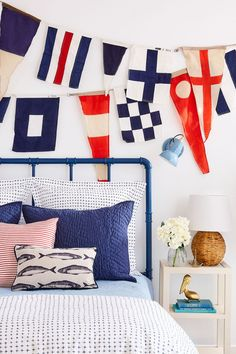 Signal Flags   - CountryLiving.com