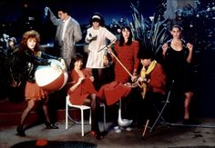 Femmes au bord de la crise de nerfs (Mujeres al borde de un ataque de nervios) de Pedro Almodóvar, Espagne, 1989, 1h35, VOSTF, avec Carmen Maura, Antonio Banderas, Julieta Serrano