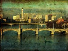 Buy Basel, Manipulated photograph (Giclée) by Andrej Barov on Artfinder. Discover thousands of other original paintings, prints, sculptures and photography from independent artists.