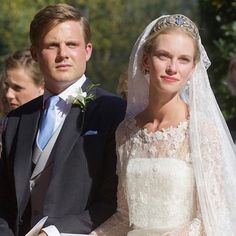 Wedding Abroad, Wedding Day, Archduke, Two Daughters, Royal Weddings, Parma, Bourbon, Royalty, Youngest Child