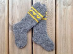 #knitted #socks #yellow #striped http://nuwzz.com/product/knitted-long-socks-for-kids-made-from-cozy-excellent-100-latvian-woolknitted-long-socks-for-kids-made-from-cozy-excellent-100-latvian-wool/