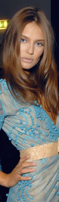 LOOKandLOVEwithLOLO: Model Behavior.....Spotlight on Bianca Balti