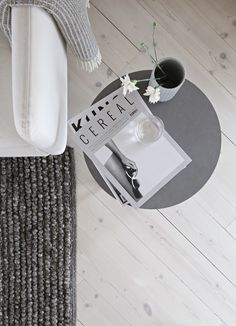 New Vipp side table