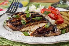 Hawaiian Hula Chicken | EverydayDiabeticRecipes.com