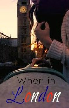 """""""When in London (One Direction Fan Fiction) - Chapter Four"""" by SkylarJay - """"Katie Niroman has been best friends with Niall Horan since birth. They were always side-by-side ever…"""""""