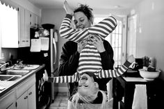 Portland, Maine - Best Documentary Family Photographer Kirsten Lewis