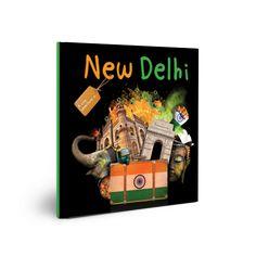 New Delhi (KS1/2)