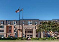 Hampton Inn & Suites Williamsburg-Richmond Rd. - 1880 Richmond Road, Williamsburg, Virginia, 23185