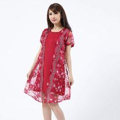 Salah satu koleksi terbaru DressLw yang berbeda dengan koleksi-koleksi sebelumnya 😍 dmana kali ini DressLw mencoba memadukan bahan bordiran… Short Sleeve Dresses, Dresses With Sleeves, Dress Formal, Cold Shoulder Dress, Instagram, Fashion, Moda, Sleeve Dresses, Fashion Styles