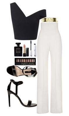 """Untitled #98"" by whoa-its-lexa ❤ liked on Polyvore"