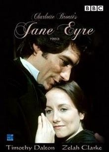 The first screen adaptation I ever saw and still truest to the book of all I've seen. It's number three on my list.