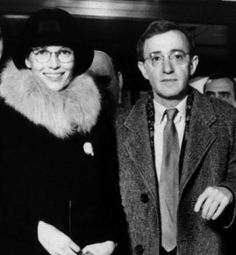 """Zelig (One of the rare Woody Allen movies that isn't about infidelity and neurotic women, but his interest in """"chronic dissatisfaction"""" and """"pretending to be something to win someone over"""" remains, and is potrayed in a different light)."""