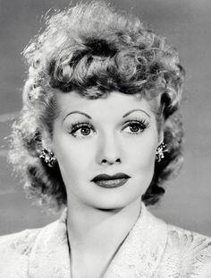 Lucille Ball 1946