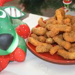Get a kick outta this Reindeer Poop recipe